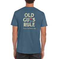 Improved With Age t-shirt