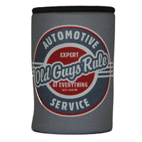 Auto Service Drink Cooler