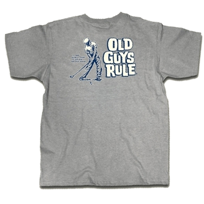 Swing Guy SST sport grey 4XL