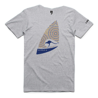 Line 7 Sailing World Cup T-shirt